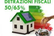 Bonus Energia e Ristrutturazioni confermati nel 2016