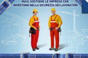 Bando Isi 2015: dall'Inail oltre 276 milioni di euro alle imprese che investono in sicurezza.