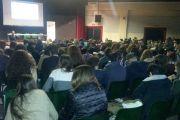 """Conferenza al """"Publio Virgilio Marone"""""""